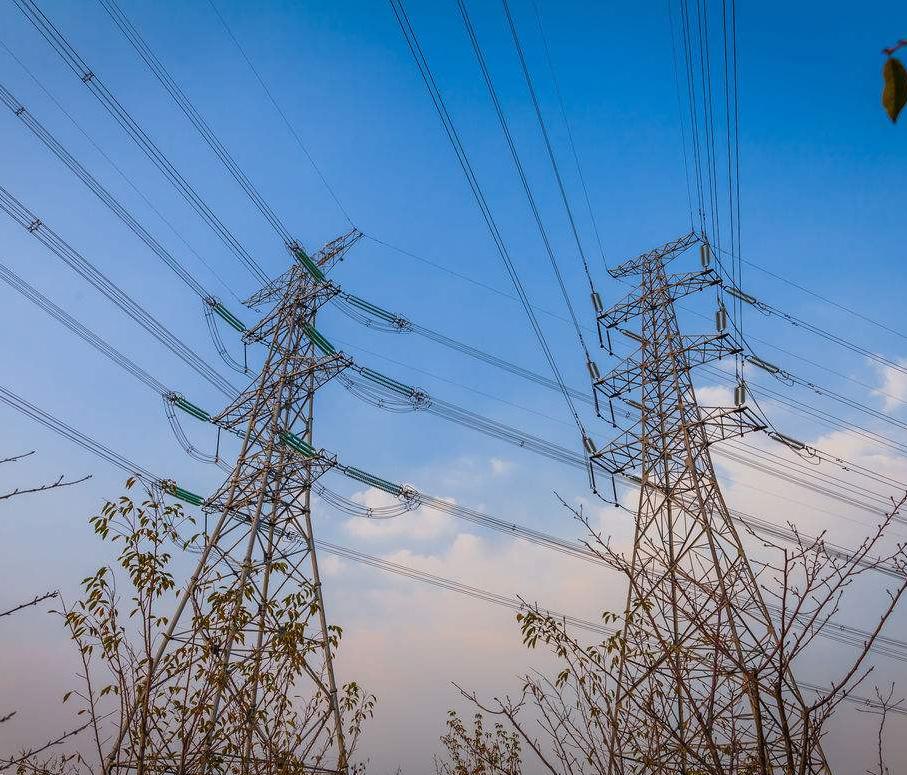 工业电力工程