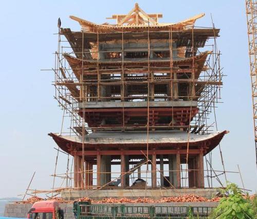 古建筑工程