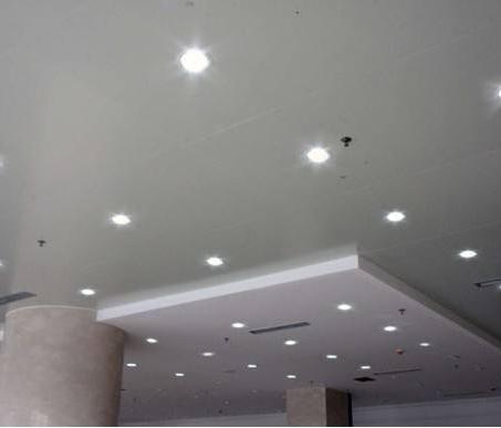 洪城照明工程