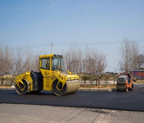 公路施工工程
