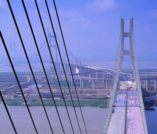 洪城桥梁工程
